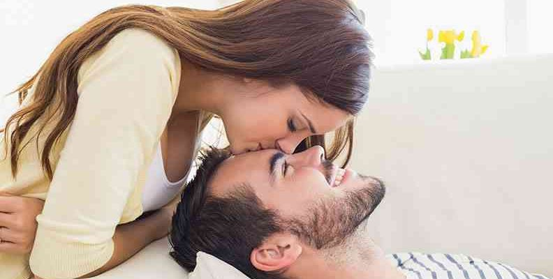 Nourishing The Different Types Of Intimacy In Your Relationship