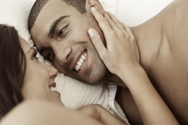 A Man's View: How Important Is Sex In A Relationship?