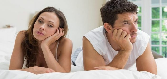 What To Do About A Relationship That Lacks Intimacy And Connection