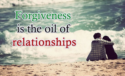 Why Forgiveness Is One Of The Most Important Parts Of Your Relationship