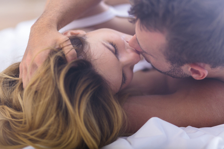 The Secret Reason Why Sex Is So Crucial In Relationships