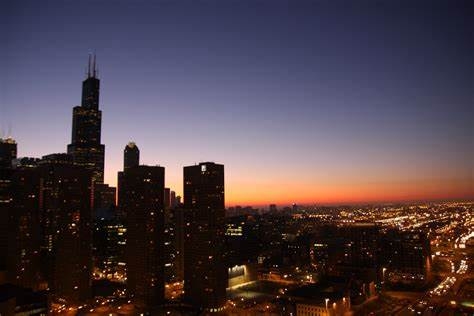 Chicago's Coolest And Most Romantic Date Ideas