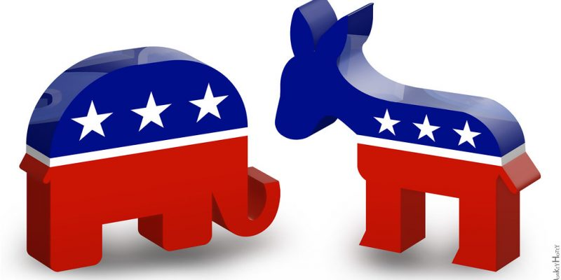 How To Deal When You And Your Partner Are Political Opposites