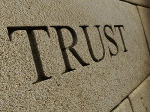 A Trusting Relationship