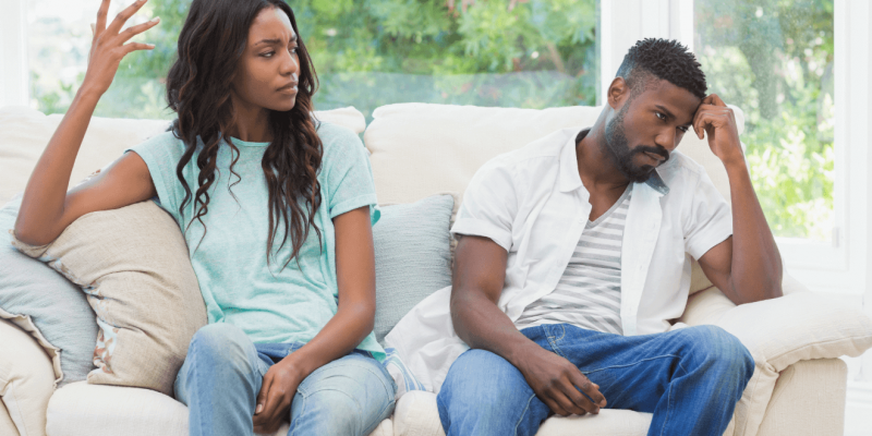 Can A Relationship Make You Mentally Ill?
