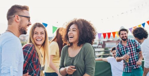 What Makes People Happy? The Top 10 List