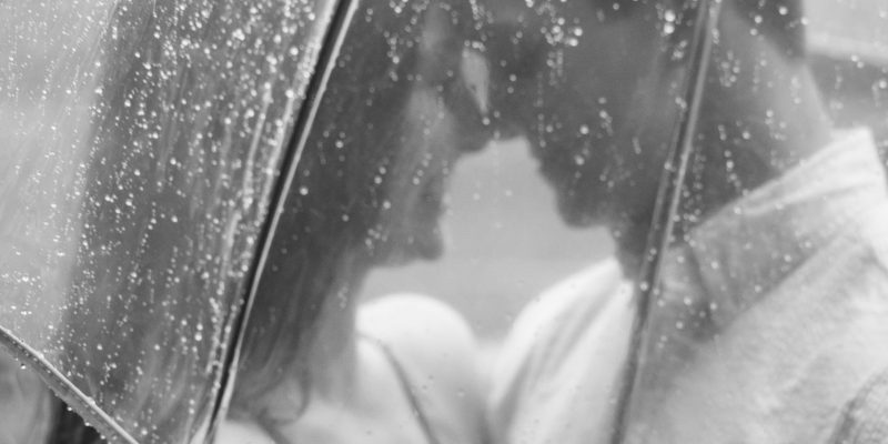 Dating In The Rain